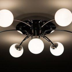 Lámparas de techo baratas